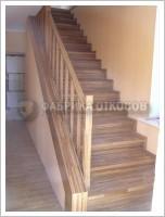 Лестницы в Самаре