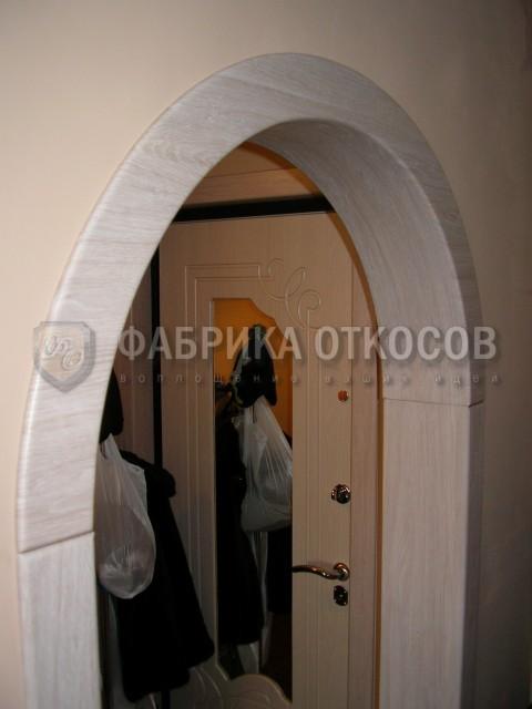 Декор дверных проемов своими руками 172